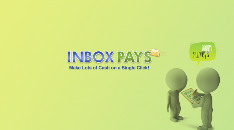 InboxPays Review Featured Image