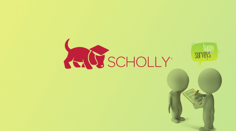Scholly Survey Review Featured Image